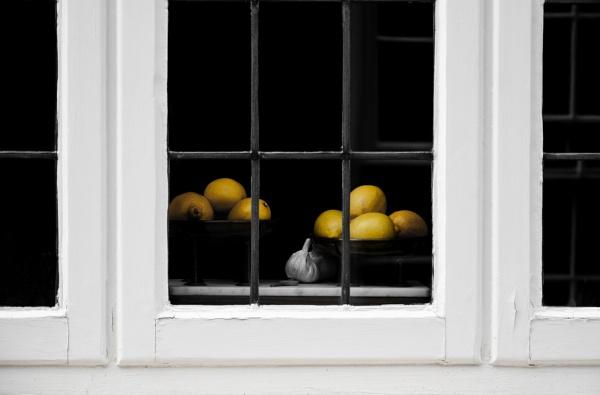 Lemons 1 by rob2