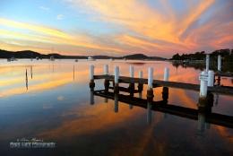 Caroline Bay Sunrise #1