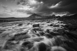 Photo : Elgol