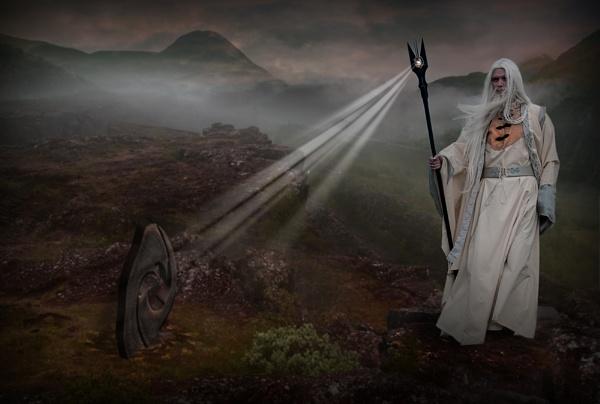 Gandalf by retec