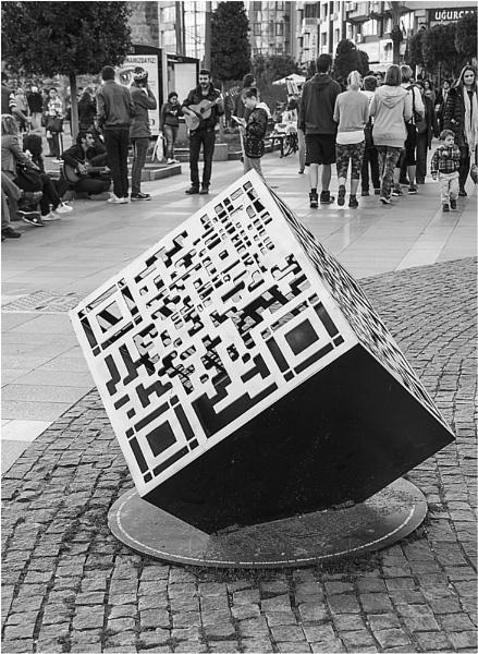 Sculpture by nonur