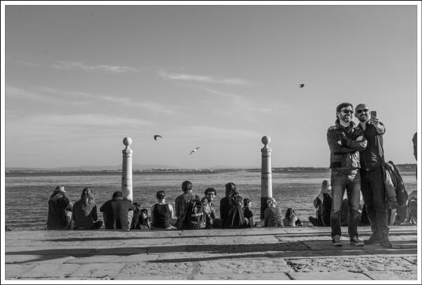 Sunshine by touchingportraits