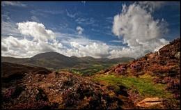 Copper Mines Ridge.
