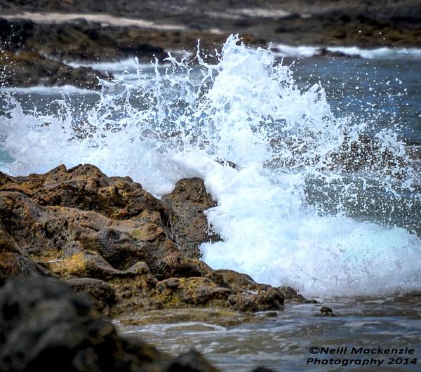 on the rocks by jimmymack