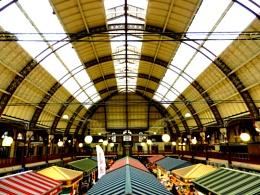 Derby Old Market