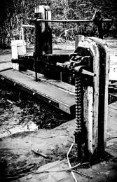 Compton Lock