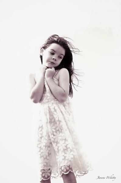 Girl by janenewhitty