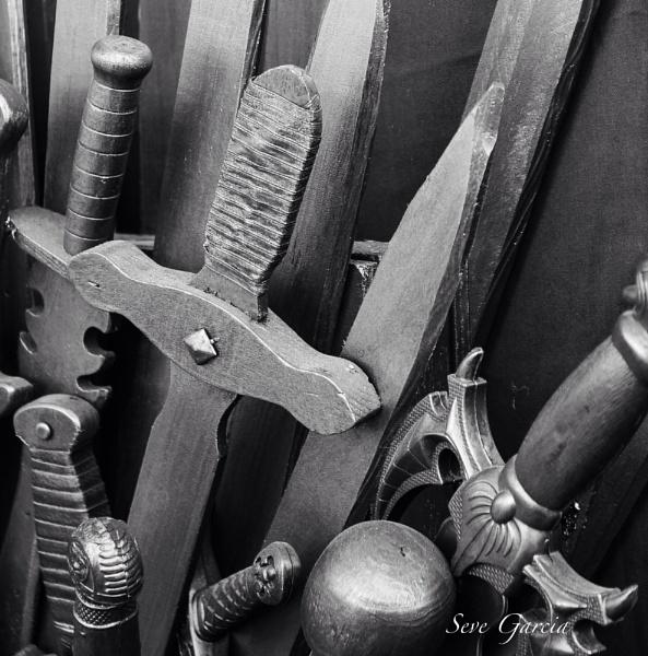 espada by SeveGarcia
