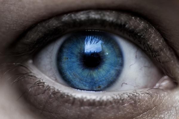 eye by Sigita