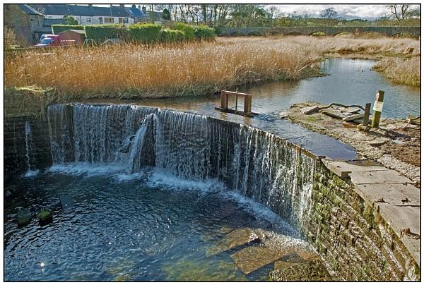 The Weir by lenocm