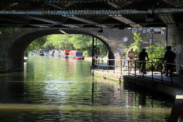 Camden. by Nigwel