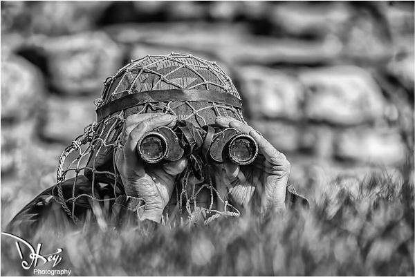 I spy with ... by woodyp