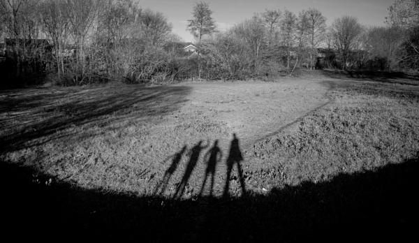 Shadowlands... by billydo