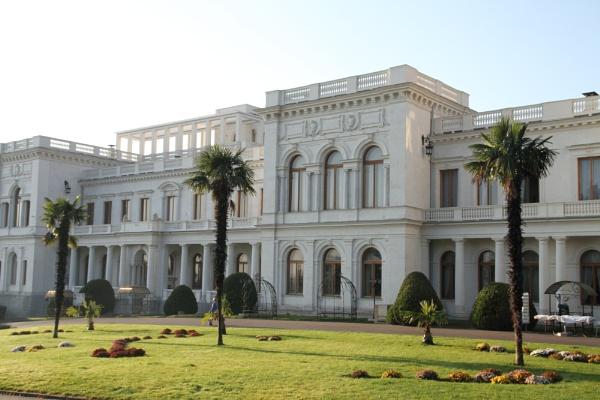 Livarnia Palace by Canonshots