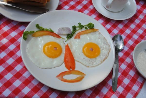 Sunday breakfast! ): by Chinga