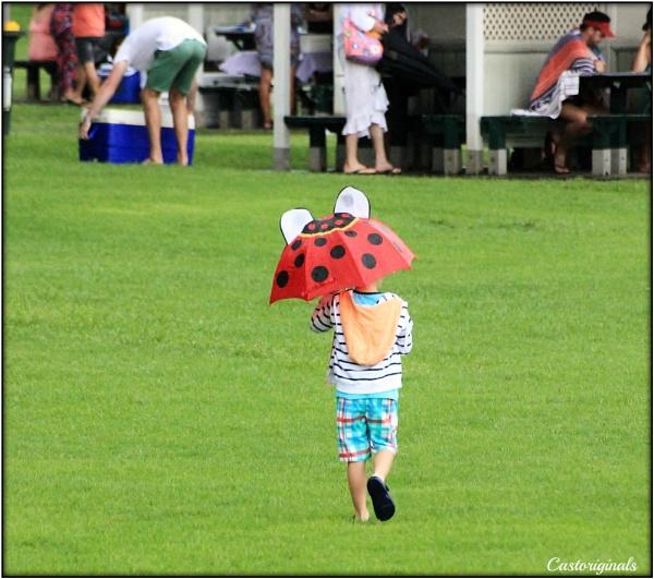 Rainyday Sunday by Lynniesefforts