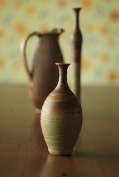 italian pottery by Hercules