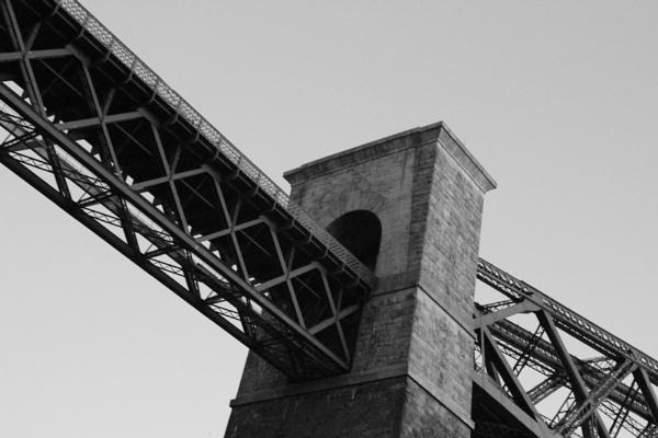 Forth Bridge by Alanpaul