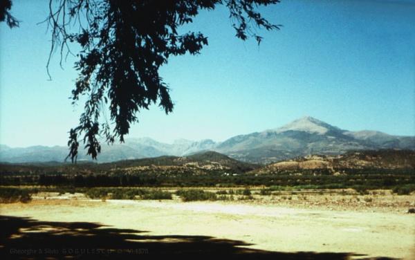 Algeria: 15 Lalla Khadidja, Djurdjura mountains by gss