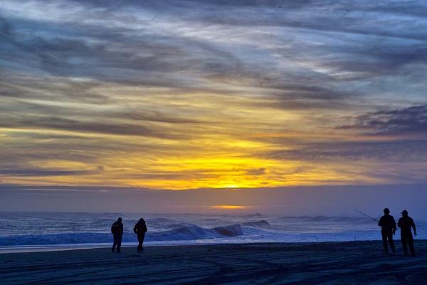 pastel sea by slan57