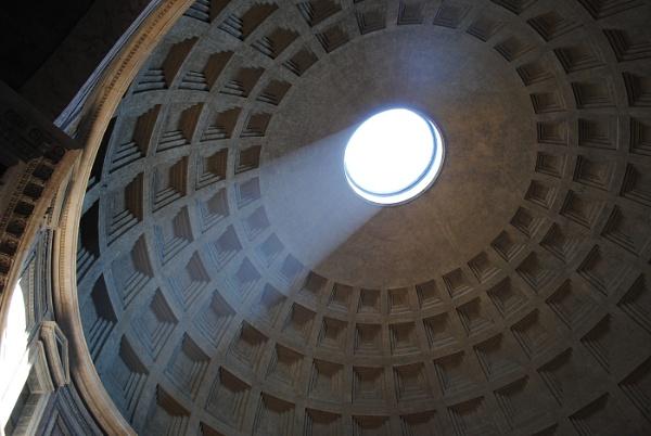 Pantheon by majorjameshannah