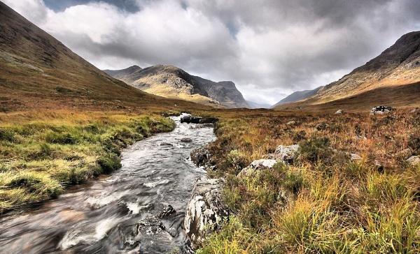 glencoe flow by davidcollins