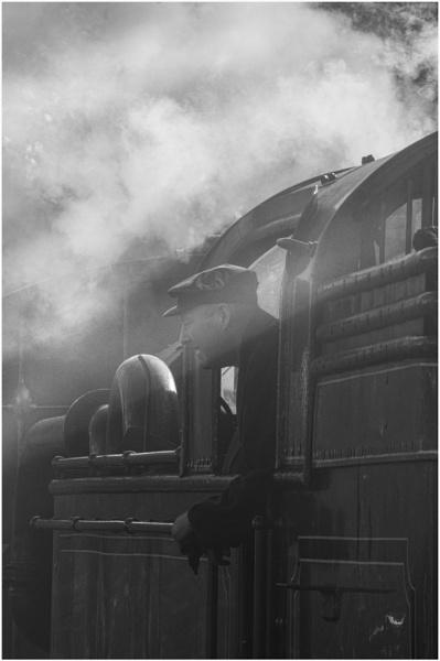 North Norfolk Railway by malleader