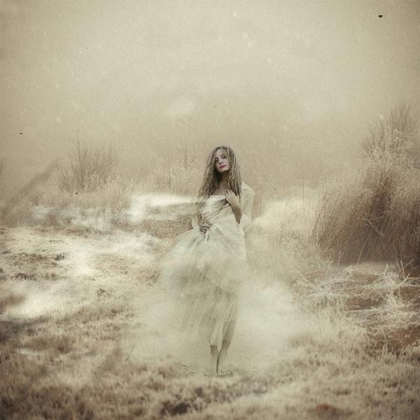 land of fog by cristinavenedict