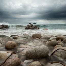 Cornish Moods