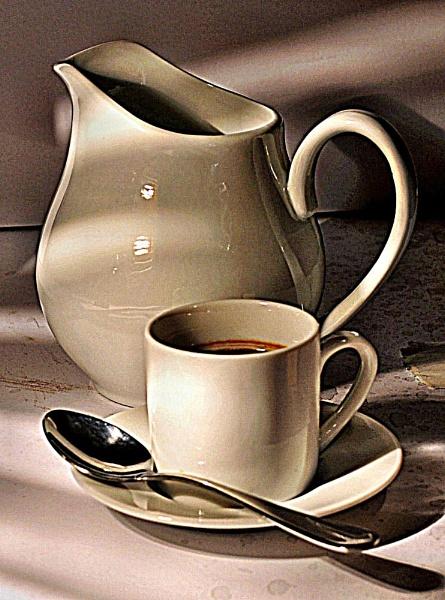 That Coffee Moment. Nikon D300s. DSC_2399. by rpba18205
