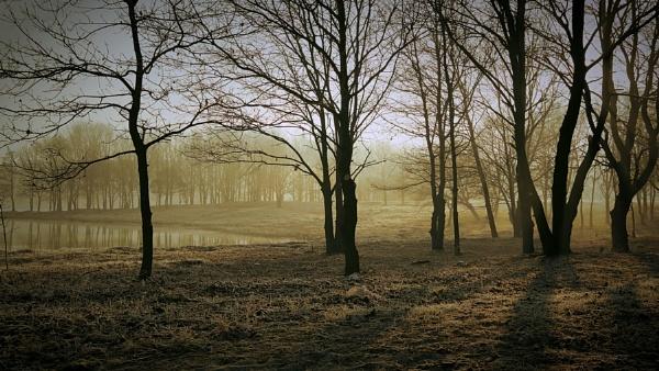 mystical awakening time by atenytom