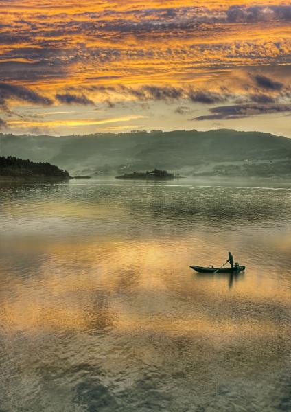 Fisherman by JoHa