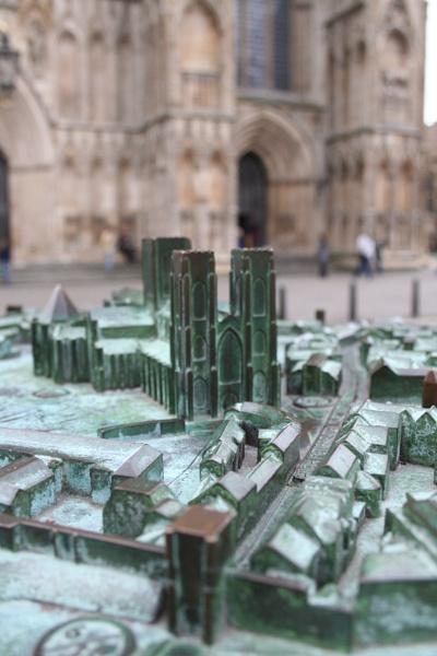York Minster by francisg