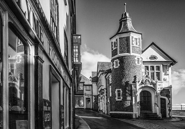 Lyme Street by fandangofandingo