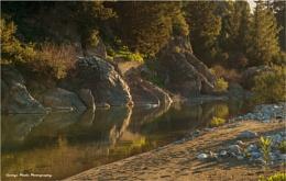 Gadouras river