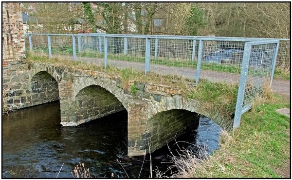 Bridge by lenocm