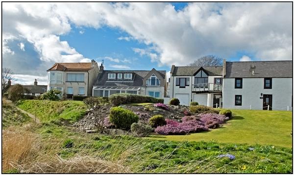 Westhaven Cottages by lenocm