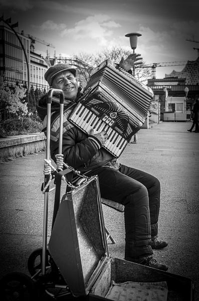 Traditional German Music - The Accordion Way! by bobbinio