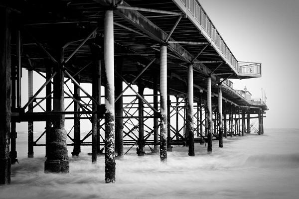 Teignmouth Pier by spud159