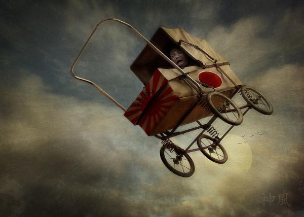 Kamikaze Kindergarten V2 by DaveU
