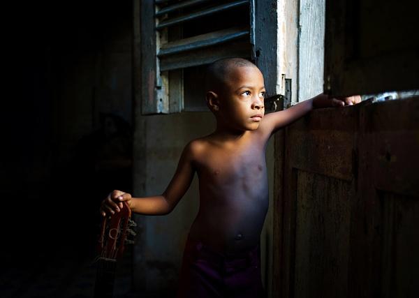 Little Jack by BURNBLUE