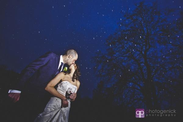 Hertfordshire Wedding by photogenick