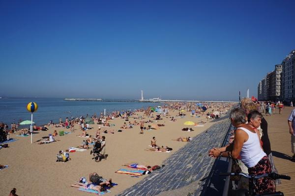 Ostend by JimL