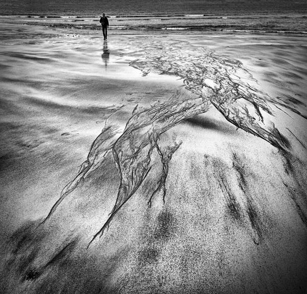 Exploring Talisker Bay by KatyJ