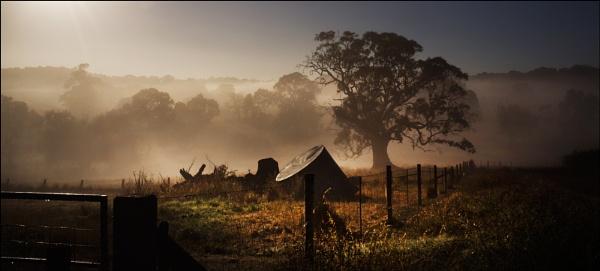 The Adelaide Hills by funkeldink