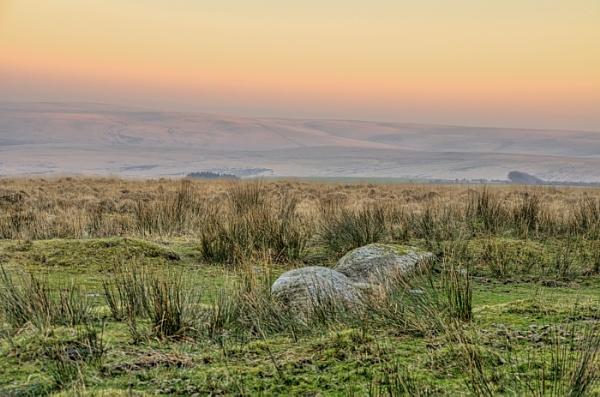 Dartmoor Rocks by firefly_pete