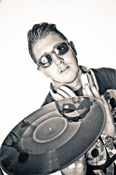 DJ Sherri-Boom by LozzaSherri