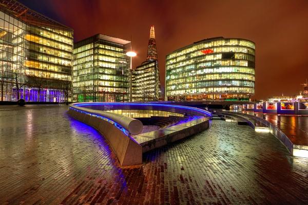 City Lights by GMCS67
