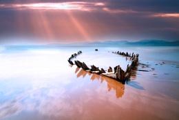 Wreck Of The Sunbeam