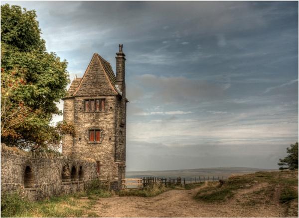 Pigeon  Tower by Desb